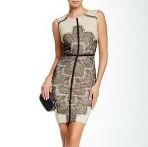 London Dress Company Crystal Lace Dress
